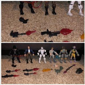 Star Wars Mashable's
